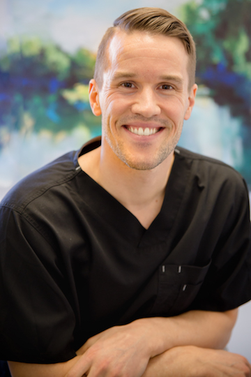Dr. Guillaume Tremblay